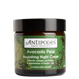 antipodesavocadopearnourishingnightcream60mlpeakhealthfood