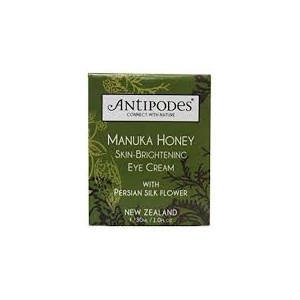 antipodesmanukahoneyeyecream30mlpeakhealthfood